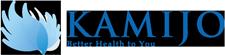 KAMIJO 上條器械店 Logo